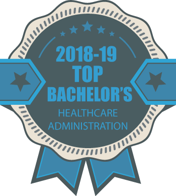 Top Online Bachelor's Degrees in Healthcare Administration